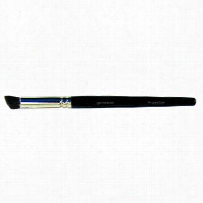 Glominerwls Angled Eye Brush
