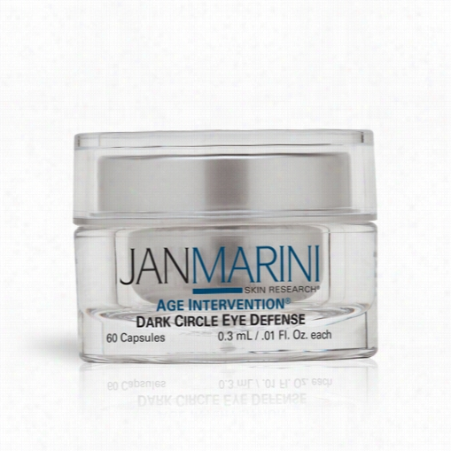 Jan Marini Century Intervention Dark Circle Eye Defense
