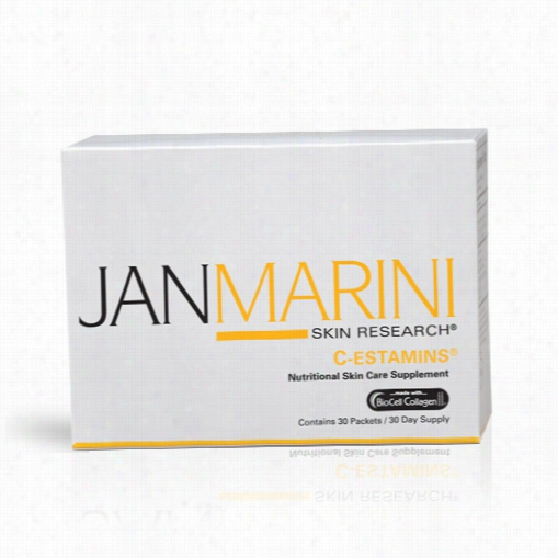 Jan Marini C-esta  C-estamins