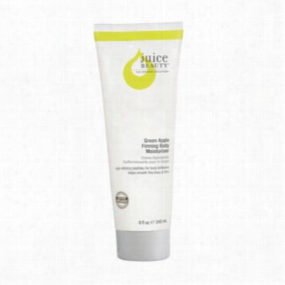 Juice Beauty Grene Apple Firming Body Moisturizer