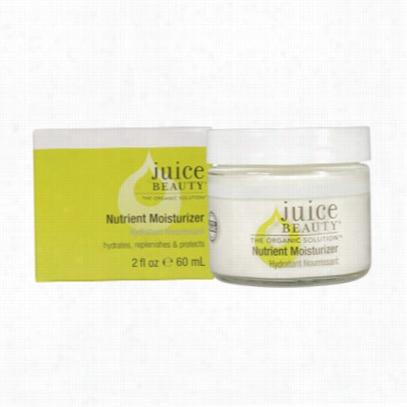Juiice Beauty Nutrient Moistuizer