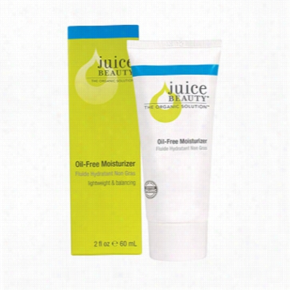 Juice Beauty Oil Free Moistu Rizer