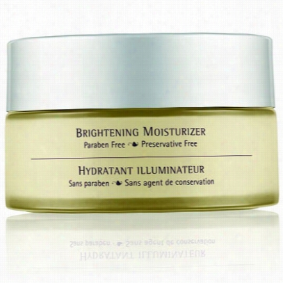 June Jacobs Bright Ening Moisturizer