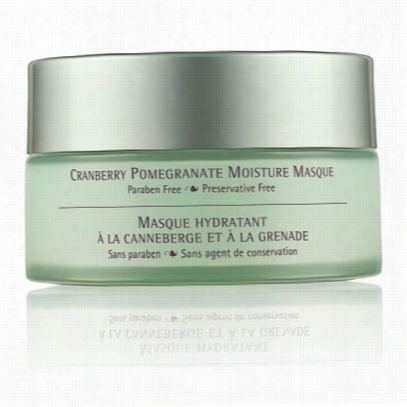June Jacobs Cranberry Pomegranats Moisture Masque