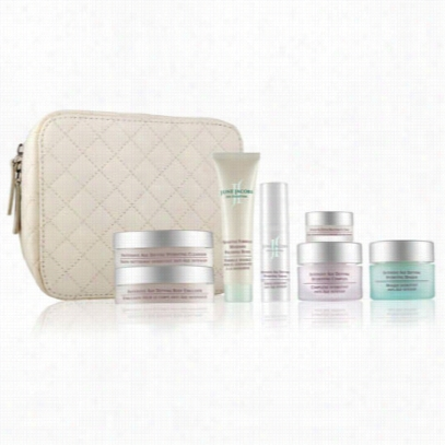 June Jacobs Intensive Maturity Defying Travel Kit (7 Products)
