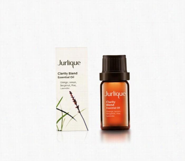Jurlique C Larity Blend Essential  Oil