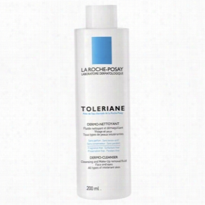 La Roche Posay Toleraine Dermo-cleanser