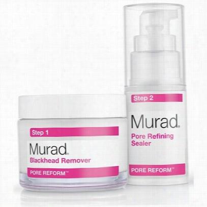 Murad Blaclhead & Pore Clearing Duo