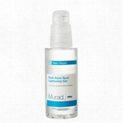 Murad Post-ane Spot Lighning Gel