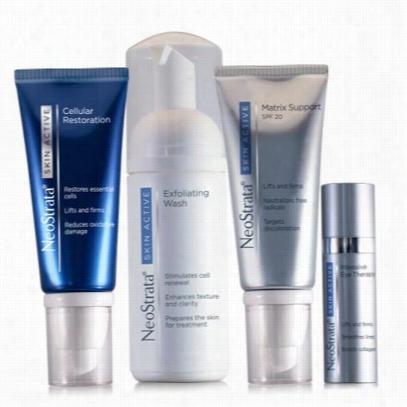 Neostrata Skin Busy Comprehensiv E Regimen