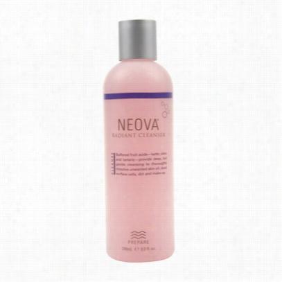 Neova Radiant Skin Cleanser