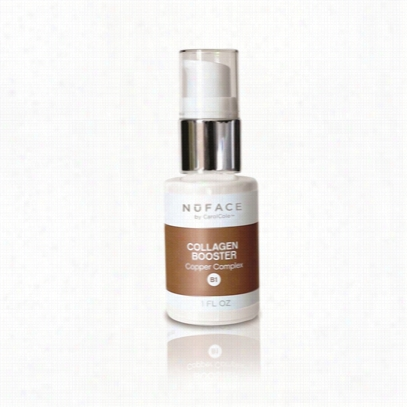 Nuface Collagen Booster Cpper Complex