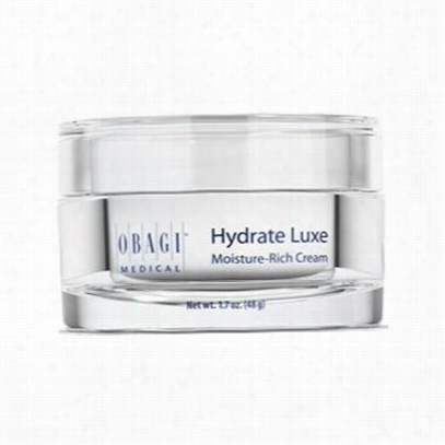 Obaggi Hydrate Luxe