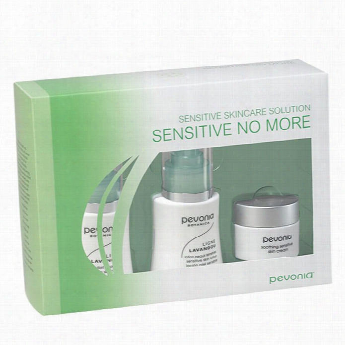 Pevoonia Sensitive Skincare Solution