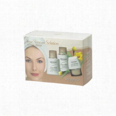 Peconia Your Skincare Solution Power Repqi R Kit