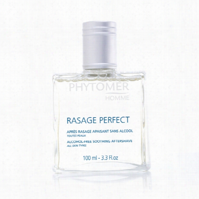 Phytomer Omme Rasage Perfect Alcohol-free Ssoothing Aftershave