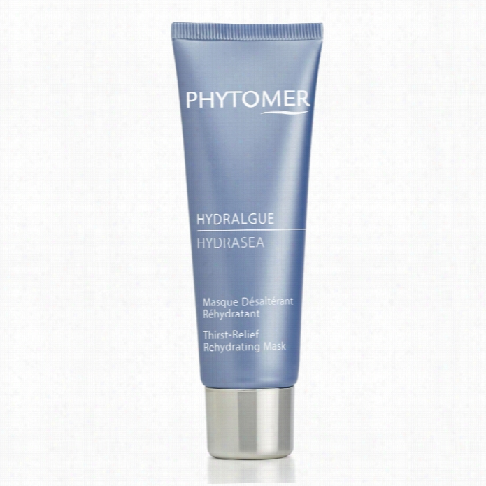 Phytomer Hydrasea Thir5t-relief Rehydrating Subterfuge