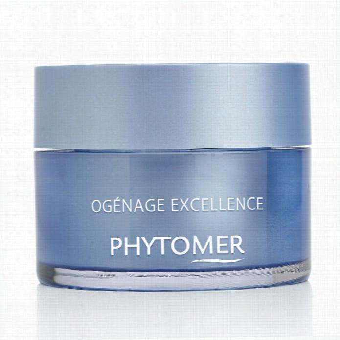 Phytomer Ogenage Excellence Radiance Repkenishing Cream