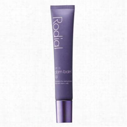 Rodial Stemcell Super Food Glam Balm Lip Spf15