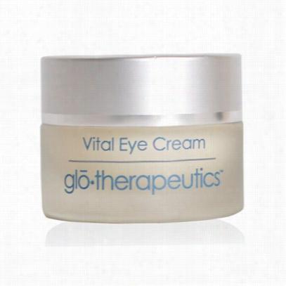 Glotherpaeutics Vtal Eye Cream