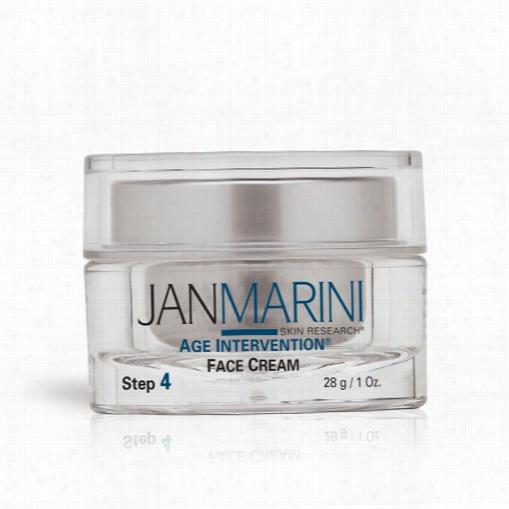 Jan Mraiini Age Intervention Cover Cream