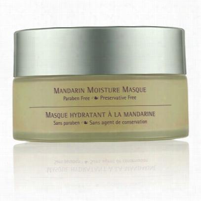 June Jacobs Mandarin Moisture Masqu E