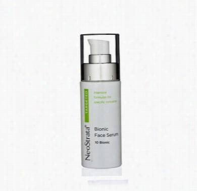 Neostrata Bionic Face Serum Pha 0