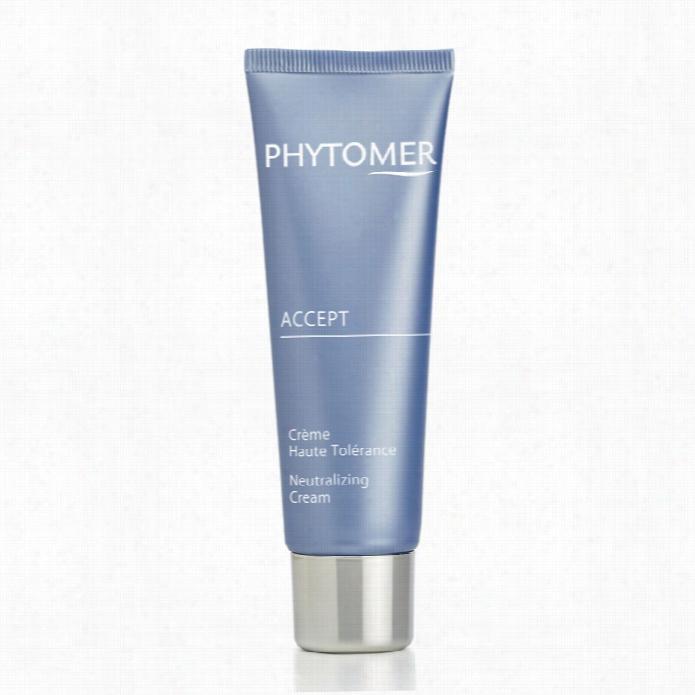 Phytomer Accept Neutralizing Cream