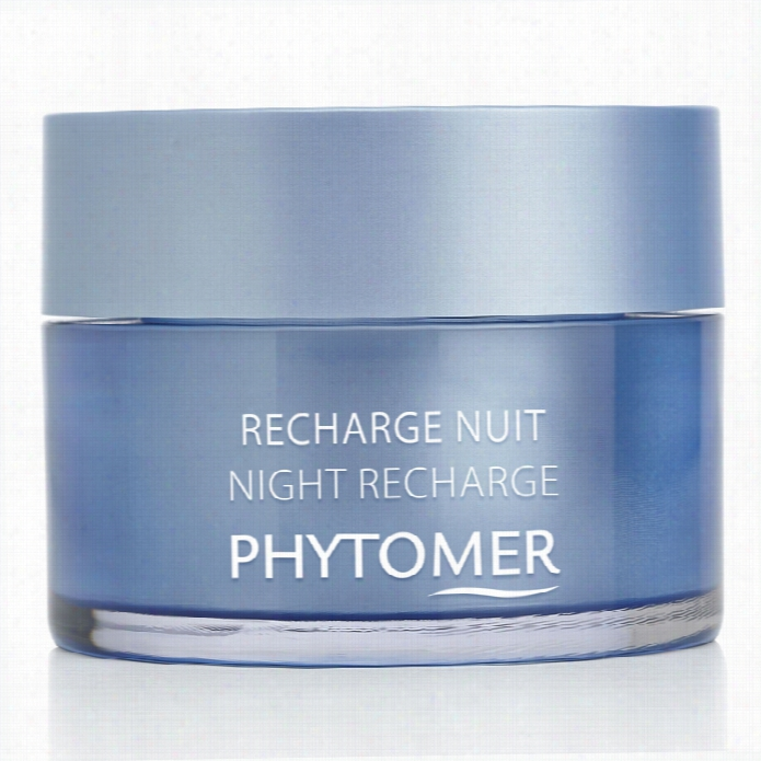 Phytomer Darkness Recharge Youth Enhancing Cream