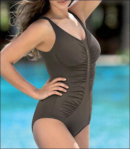 Anita  Comfort Salomea Underwire One Pidce Swimsuit 7350