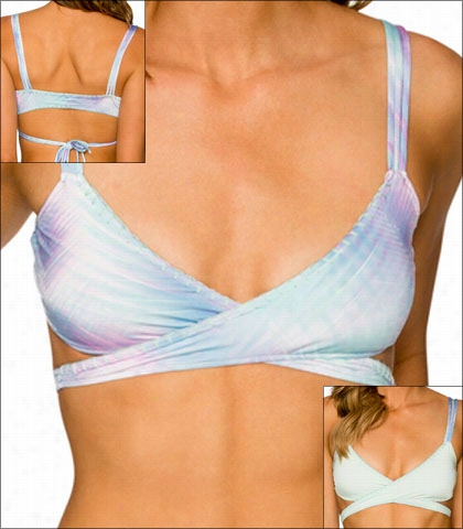 B Swim Canopy Swimwear Top Bikini Style 61-cano-u70
