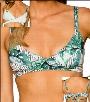 B Swim Cabana Swimwear Top Bikini Style 16-CBNA-U70