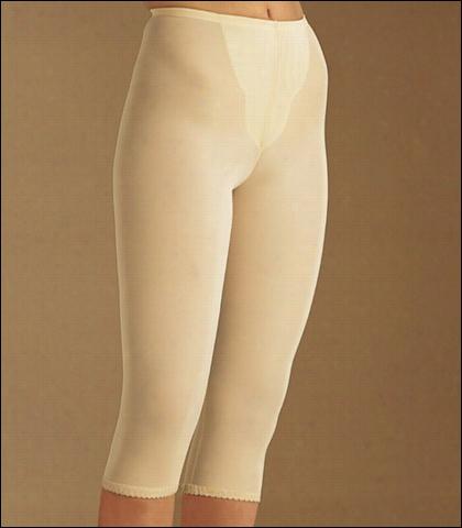 Grenier  Capri Length Panty Girdle 252