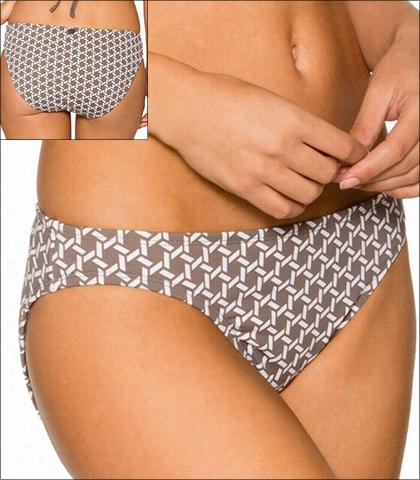 Swim Systems  Boca Raton Swimwear Bottom Bikini Style 16-bocr-a216