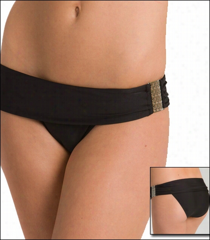 Tara Grinna Faustyna Fld Over Hipster Bottom With Signature Side Style 208