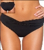 Sunsets Black Swimwear Bottom Bikini Style 16-BLCK-14B