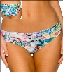 Sunsets Enchanted Garden Swimwear Bottom Brief Style 16-ENCH-27B