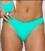 Tara Grinna Sestos Solid Brazilian Bikini Style 281