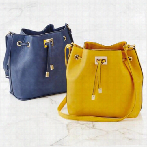 Carry Crossbody Bag by EY Boutique