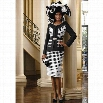 Lots of Dots 2-Pc. Suit by Lisa Rene