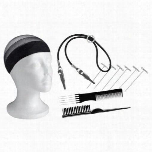 Peruke Styling Kit