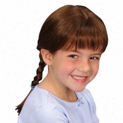 Emily Juniors Wig By Jon Renau