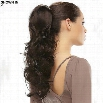Foxy Clip-on Ponytail by Easihair