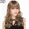 Pretty Monofilament Wig by Ellen Wille