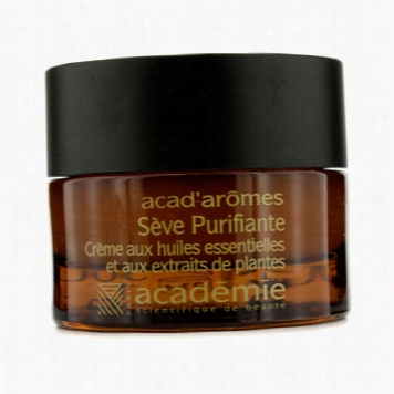 Acadaromes Purifying Cream (unboxed)
