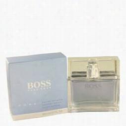 Boss Pure Cologne By Hugo Boss, 1.7 Oz Ea De Toilettte Spray For Men