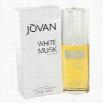 Jovan White Musk Cologne by Jovan, 3 oz Eau De Cologne Spray for Men