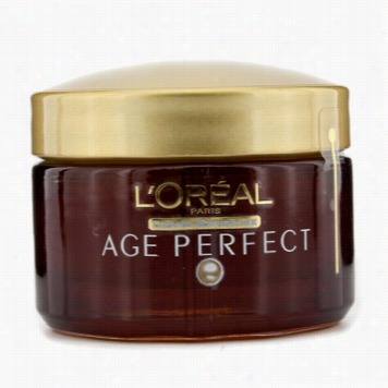 Dermo-expertise Age Perfect Intense Nutrition Rich Repairing Night Cream