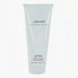 Jewel Body Lotion By Alffred Sung, 6.8 Oz Body Lotion (unboxed) For Wme