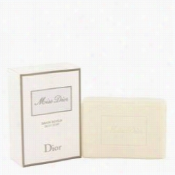 Mi Ss Dior (miss Dior Chsrie) Soap By Christian Dior, 5 Ozsoapf Or Women